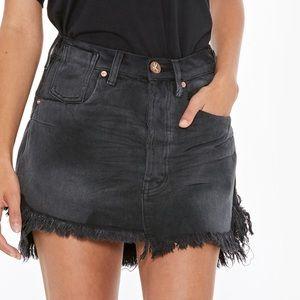 One Teaspoon Vanguard Skirt